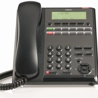 Điện thoại lập trình NEC IP7WW-12TXH-A1 TEL