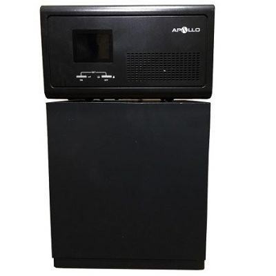 Bộ nguồn lưu điện UPS cho camera APOLLO AP2200C