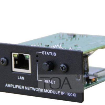 Network Module TOA IP-100XI ( hàng dự án )