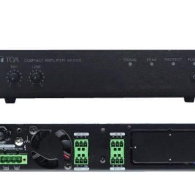 Compact Amplifier 240W TOA AX-0240 ( hàng dự án )
