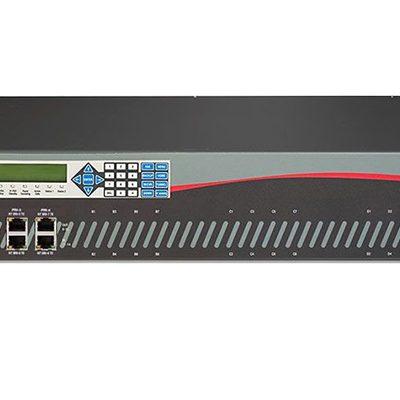 Tổng đài điện thoại IP XORCOM CXE3000 08xFXO/ 01xE1