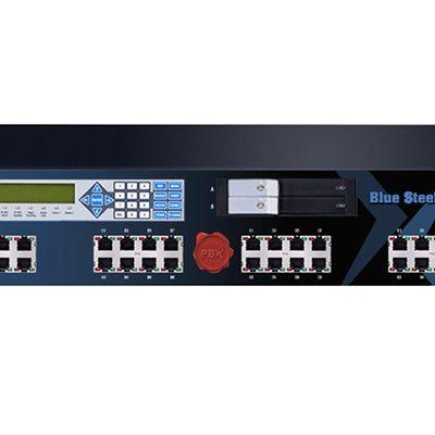 Tổng đài điện thoại IP XORCOM CXT3000 32xFXO
