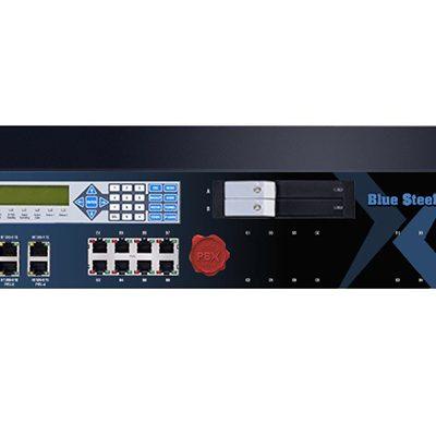 Tổng đài điện thoại IP XORCOM CXT3000 08xFXO/ 01xE1