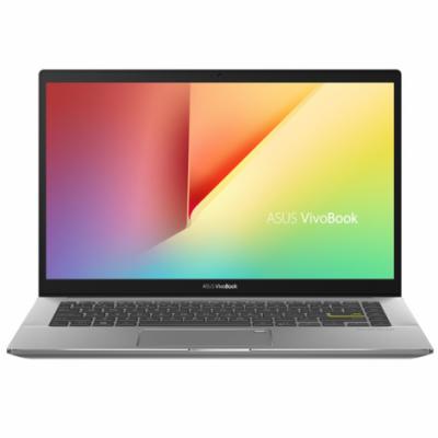 Laptop ASUS Vivobook S433FA-EB053T (Đen)