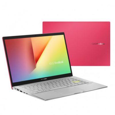 Laptop ASUS Vivobook S433FA-EB054T (Đỏ)