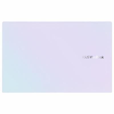 Laptop ASUS Vivobook S533JQ-BQ024T (TRẮNG)