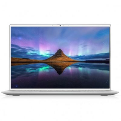 Laptop Dell Inspiron 7400 N4I5206W (Silver)