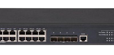 HP 5130-24G-4SFP+EI Switch JG932A
