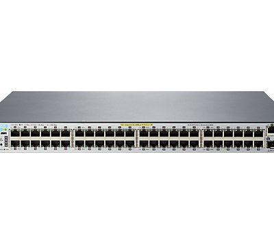 HP 2530-48-PoE+ Switch J9778A