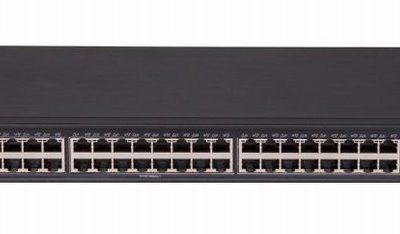 HP 5130-48G-4SFP+EI Switch JG934A