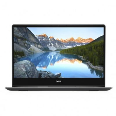 Laptop DELL Inspiron 7306 N3I5202W (Black)