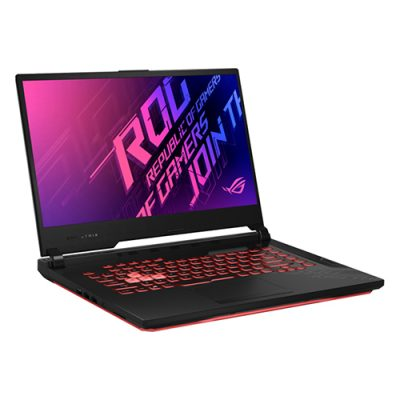 Laptop ASUS ROG Strix G15 G512L VAZ068T ( 15.6″ Full HD/ 240Hz/Intel Core i7-10750H/16GB/512GB SSD/NVIDIA GeForce RTX 2060/Win 10 Home)