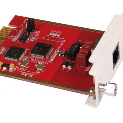 Module hỗ trợ 1 cổng kết nối E1 ZYCOO PRI (1E1/T1)