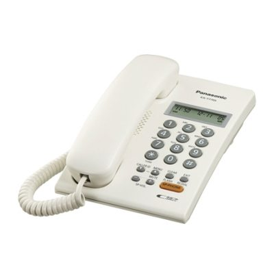 Điện thoại Panasonic KX-T7705