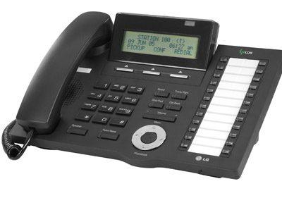 Điện thoại lập trình kỹ thuật số LG-Ericsson LDP-7024D