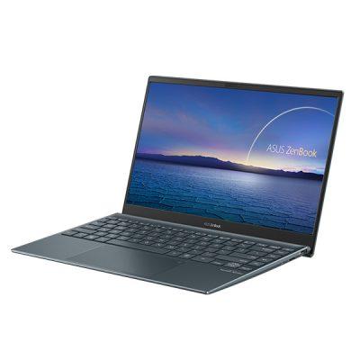 Laptop ASUS Zenbook UX325EA- EG079T ( 13.3″ Full HD/Intel Core i5-1135G7/8GB/256GB SSD/Windows 10 Home SL 64-bit/1.1kg)