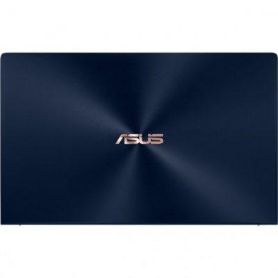 Laptop ASUS ZENBOOK UX334FLC-A4096T (XANH)
