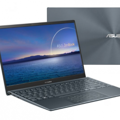 Laptop ASUS Zenbook UX425JA BM076T ( 14″ Full HD/Intel Core i5-1035G1/8GB/512GB SSD/Windows 10 Home 64-bit/0.9kg)