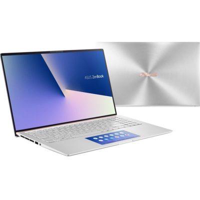 Laptop Asus Zenbook UX534FTC-A9169T – Bạc