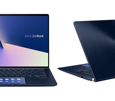 Laptop Asus Zenbook 14 UX434FLC-A6173T