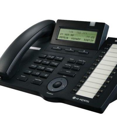 Điện thoại lập trình kỹ thuật số LG-Ericsson LDP-7224D