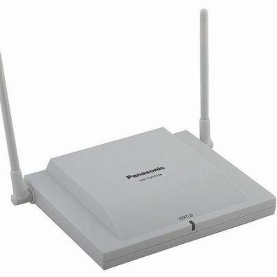 Trạm thu phát sóng 2 kênh DECT Phone Panasonic KX-TDA0155