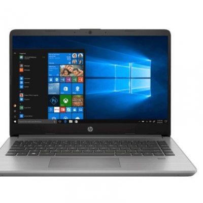 Laptop HP 340s G7 (36A43PA)/ Grey/ Intel Core i5-1035G1 (1.00 Ghz, 6 MB)/ RAM 8GB DDR4/ 256GB SSD/ 14 inch FHD/ Intel UHD Grapphics/ FP/ WL+BT/ 3 Cell 41 Whr/ Win 10SL/ 1 Yr