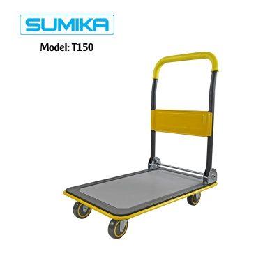 Xe đẩy hàng SUMIKA