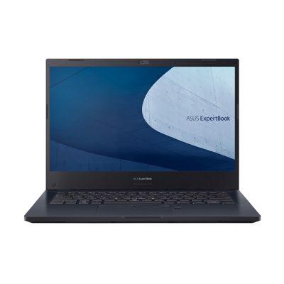 Laptop Asus ExpertBook P2451FA-EK1621T/ Black/ Intel core i5-10210U (1.60GHz, 6MB)/ Ram 8GB/ SSD 256G G3 + HDD 1TB/ Intel UHD Graphics/ 14.0 inch FHD/ FP/ Mouse/ Win10/ 2Yrs