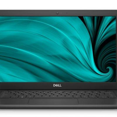 Laptop Dell Latitude 3420 (L3420I5SSD)/ Black/ Intel Core i5-1135G7 (2.40 Ghz, 8MB)/ RAM 8GB DDR4/ 256GB SSD/ Intel Iris Xe Graphics/ 14 inch HD/ 3 Cell/ Fedora/ 1 Yr