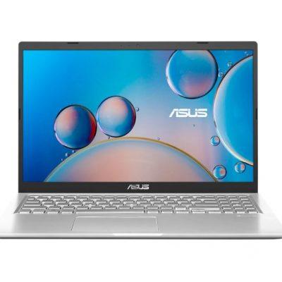 Laptop Asus Vivobook D515UA-EJ045T/ Silver/ AMD Ryzen R5-5500U (2.10 Ghz, 8 MB)/ RAM 4GB DDR4/ 512GB SSD/ 15.6 inch FHD/ AMD Radeon Graphics/ 2 cell 37 Whr/ Win 10H/ 2 Yrs