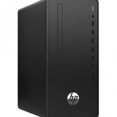 PC HP 280 Pro G6 Microtower (2E9N9PA)/ Intel Core i3-10100 (3.6GHz, 6MB)/ Ram 4GB DDR4/ SSD 256GB/ Intel UHD Graphics/ Wifi + BT/ Key + Mouse/ Win 10H/ 1Yr
