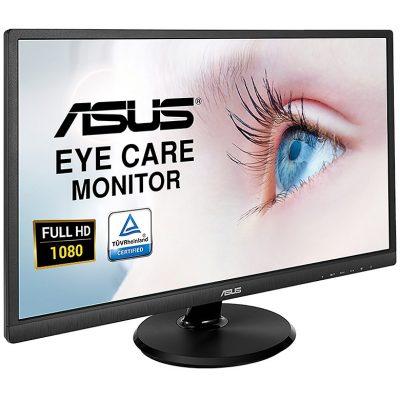 Màn hình ASUS VA249HE 23.8″ FHD(1920×1080)/ LED/ HDMI/ D-Sub
