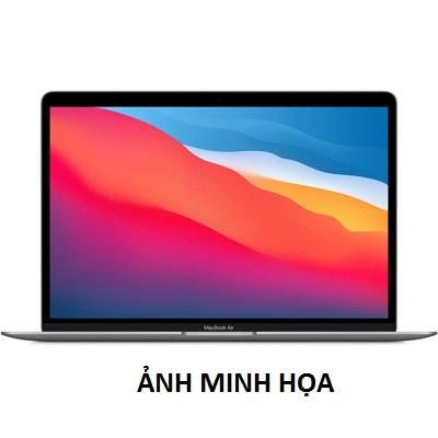 Laptop Apple Macbook Air 13.3 inch Z1250004D Xám (Apple M1)