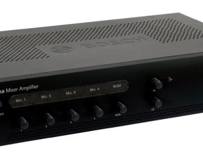 Mixer Amplifier 60W BOSCH PLE-1ME060-EU