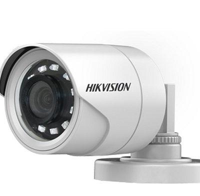 Camera HD-TVI 4 in 1 hồng ngoại 2.0 Megapixel HIKVISION DS-2CE16B2-IF (Vỏ sắt – full VAT)