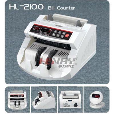 Máy đếm tiền mới nhất HL-2100 UV