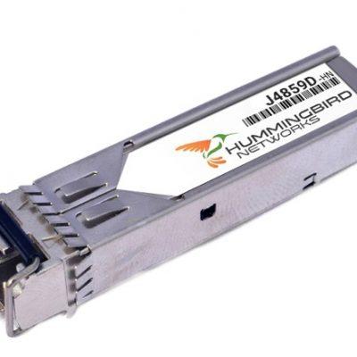 HP Aruba 1G SFP LC LX Transceiver J4859D