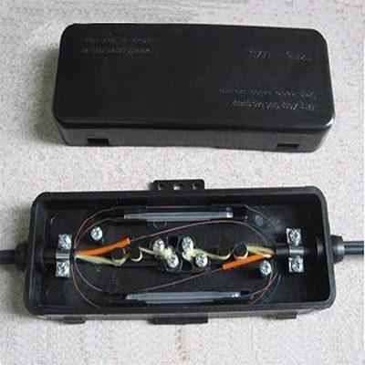 Măng xông cáp quang 4FO vuông mini MX-04MN