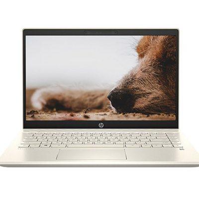 Laptop HP Pavilion 14-dv0507TU (46L76PA)/ Gold/ Intel Core i7-1165G7 (up to 4.70 Ghz, 12 MB)/ RAM 8GB DDR4/ 512GB SSD/ Intel Iris Xe Graphics/ 14 inch FHD/ WL+BT/ 3 Cell/ Win 10H/ 1 Yr