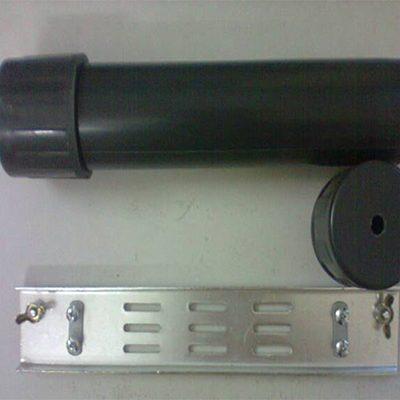 Măng xông cáp quang 8FO tròn mini phi 49 MX-04MNPHI49
