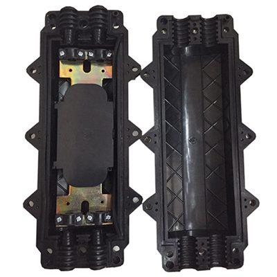 Măng xông cơ khí cáp quang mini 12FO GJS-H003 (2 vào/ 2 ra)