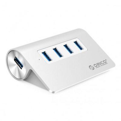 HUB USB Orico M3H4-V1