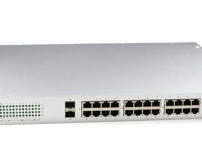 Unmanaged Industrial Rack-Mount Switch WINTOP YT-CM6026-2GF24T