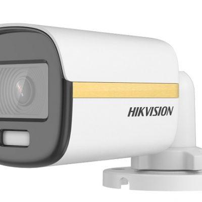 Camera HDTVI 2.0 Megapixel HIKVISION DS-2CE10DF3T-PF