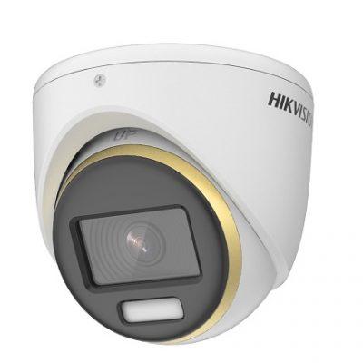 Camera HDTVI Dome 2.0 Megapixel HIKVISION DS-2CE70DF3T-MF