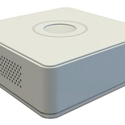 Đầu ghi hình Hybrid TVI-IP4 kênh TURBO 3.0 HIKVISION DS-7104HGHI-F1(S)