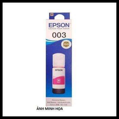 Mực in Epson L3110 Magenta (C13T00V300)