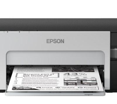 Máy in phun đơn sắc EPSON M1100