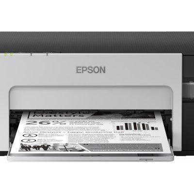 Máy in phun đơn sắc không dây EPSON M1120